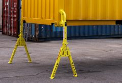 Confoot stojan pro kontejnery